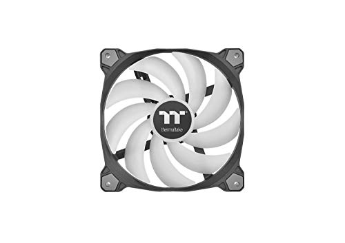 Thermaltake Pure Plus RGB 14 TT Premium Edition 3Pack Gehäuselüfter