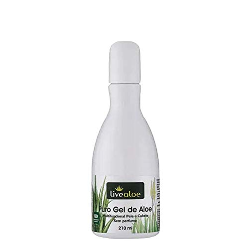 Puro Gel de Aloe 210ml Live Aloe