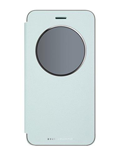 Asus View Flipcover (Schutzhülle, geeignet für ZenFone 3 ZE552KL) blau