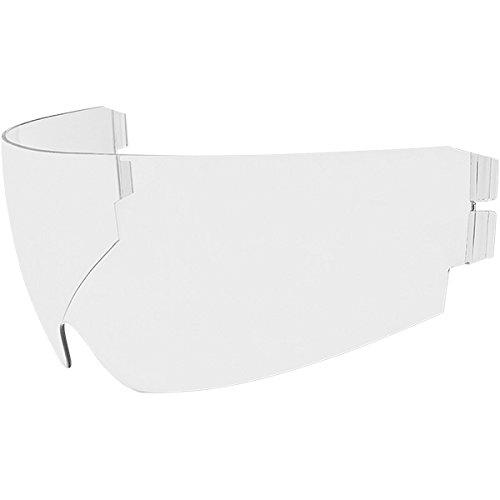 Icon アイコン Airflite エアフライト/Alliance GT アライアンス ヘルメット用 DropShield インナーシールド/クリア [並行輸入品]