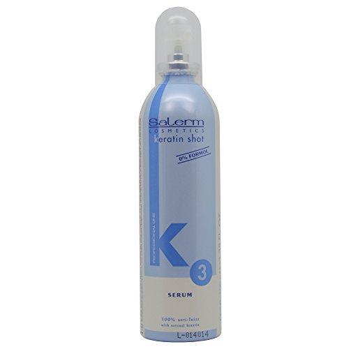 Salerm Keratin Shot Serum 3.38 oz by Salerm Keratin