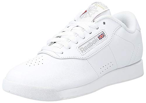 Reebok Damen Princess Fitnessschuhe, Weiß (White 000), 36 EU