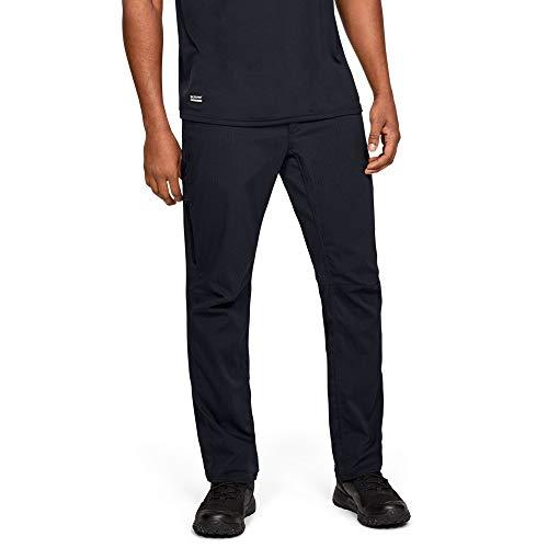 Under Armour Men's Tactical Enduro Pants , Dark Navy Blue...