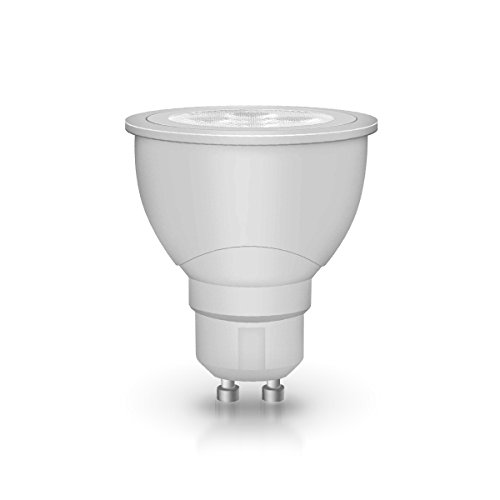 OSRAM LED Star PAR16 / LED-Reflektorlampe mit GU10-Sockel / Nicht Dimmbar / Ersetzt 50 Watt / 36° Ausstrahlungswinkel / Warmweiß - 2700 Kelvin / 1er-Pack