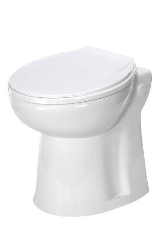 Sanipro Setsan C WC compact avec broyeur à pompe 500 W