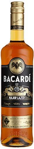 BACARDÍ MAJOR LAZER Limited Edition Rum (1 x 0.7 l)