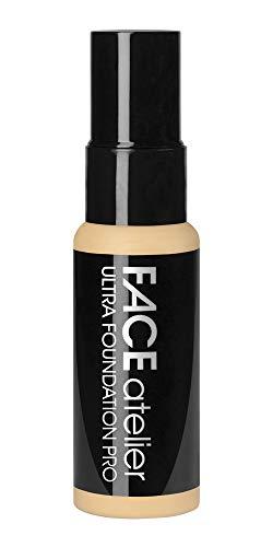 Face Atelier - Ultra Foundation Pro - Honey