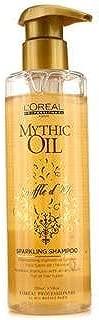 Mythic Oil Souffle Shampoo, 250 ml L`Oreal [Badartikel] by L'Oreal Paris