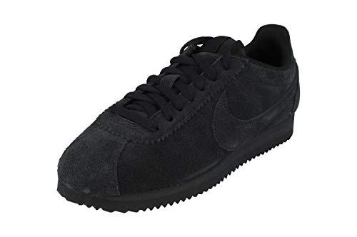 Nike Damen WMNS Classic Cortez Laufschuhe, Mehrfarbig (Dark Obsidian/Dark Obsidian 400), 38 EU