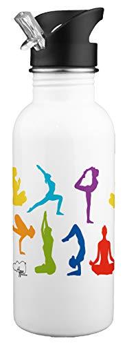 Hippowarehouse Sports Hobbies 1 - Gymnastics - Ballet - Yoga - Horse Riding -...