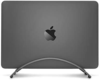 Twelve South BookArc for MacBook Space Saving Vertical Desktop Stand for Apple notebooks Space product image