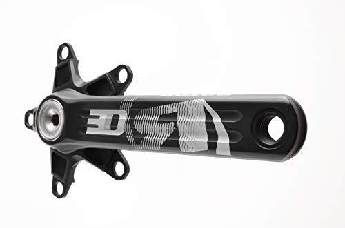 R ROTOR BIKE COMPONENTS 3D30 CRANKSET BCD110x5 172.5 mm