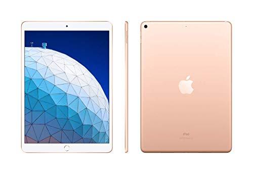 Apple iPad Air 3 (2019) 64GB Wi-Fi - Gold (Generalüberholt)