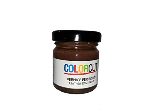 Tinte para bordes'Color Cut' 30ML–Tinte para acabados bordes y dobladillos de piel y Cuero
