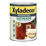 Xyladecor 000589 Protector Satinado INCOLORO 5 L