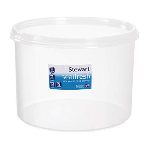 Stalwart K457 Seal Récipient fraîcheur pour légumes 20,3 cm de diamètre