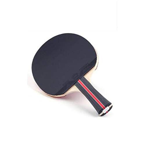 Great Price! SSHHI Ping Pong Racket Set,Junior Table Tennis Bats,Entry Players,Unisex,Durable/As Sho...