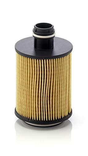Originale MANN-FILTER Filtro Olio HU 712/11 x – Set Filtro Olio con guarnizione / Set di guarnizioni – Per Auto