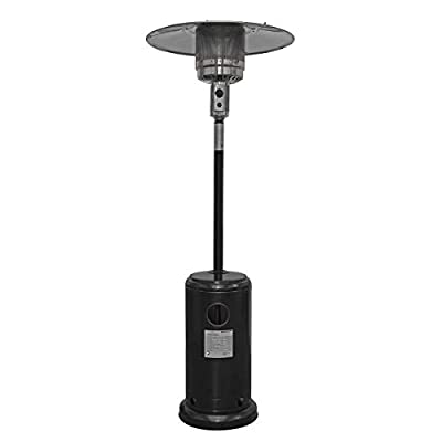 Dellonda Freestanding Gas Outdoor Garden Patio Heater Commercial/Domestic 13kW