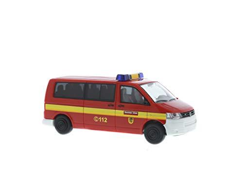Rijze riem _ 53601 – Volkswagen T5 GP LR bus BF binnenwerk schaal 1: 87 H0 drukgietmodel set