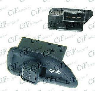 9075-L CIF DEVIO Intermitentes indicador de Intermitentes 3 enganches Compatible con Gilera Runner SP ST 50 2008