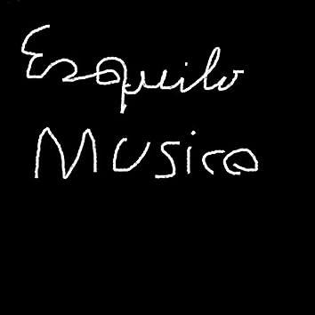 Esquilo Musico