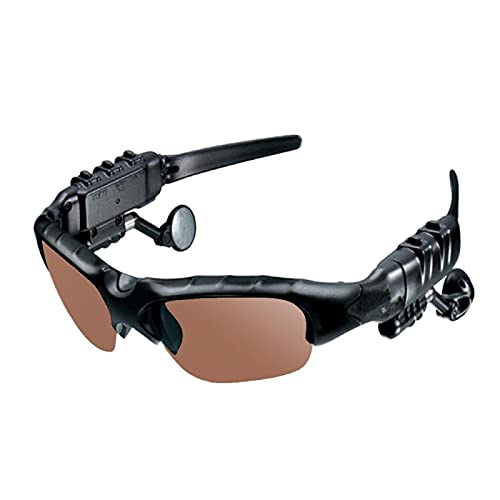 ZWRY Gafas inteligentes Auriculares Bluetooth...