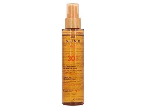 Sunscreen Oil Sun Nuxe (150 ml)