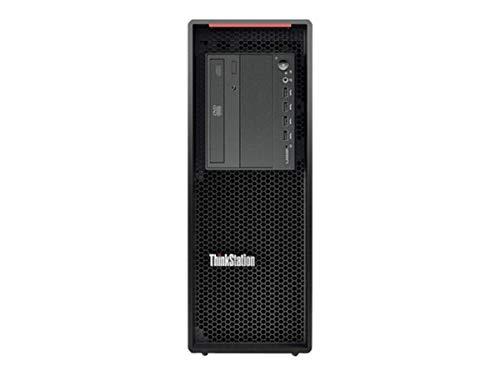 Lenovo ThinkStation P520 Intel Xeon W W-2125 32 GB DDR4-SDRAM 512 GB SSD Black Tower Workstation ThinkStation P520, 4 GHz, Intel Xeon W, 32 GB, 512 GB, DVD±RW, Windows 10 Pro for