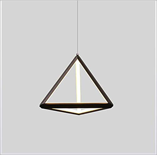 LIGHT*KUO LED geometrisch/nieuwigheid kroonluchter sfeerlicht gelakt aluminium verstelbaar design