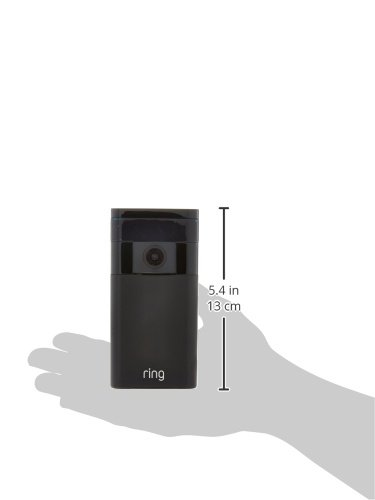 Ring Stick up Cam and Solar Panel Bundle (includes 2 cams and 2 solar panels)