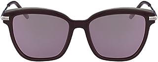 a23ca53b0 Óculos CK Ck1237S 501 Vinho Lente Rosa Flash Prata Tam 55