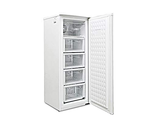 A&R『ALLEGiA(アレジア)107リットルタイプ冷凍庫(AR-BD120)』