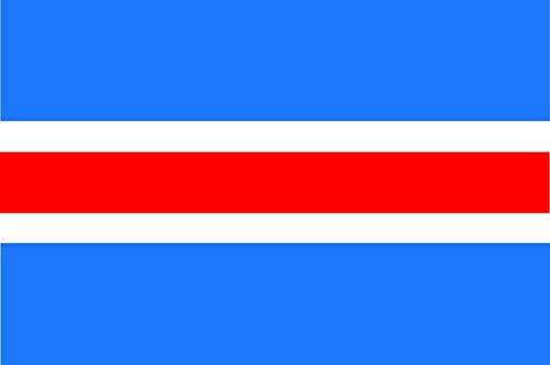 magFlags Flagge: Large Ohne Logo des FC Hansa Rostock; findet in Dieser Form häufig Verwendung bei Spielen | Querformat Fahne | 1.35m² | 90x150cm » Fahne 100% Made in Germany