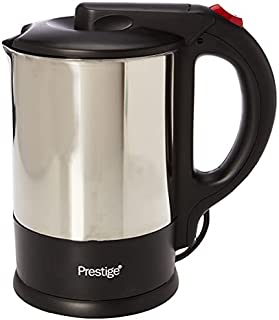 Prestige Electric Kettle, Silver, 1.7 litre, PR7521