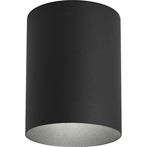 Progress Lighting P5774-31 Outdoor, 5-Inch Diameter x 6-1/2-Inch Height, Black