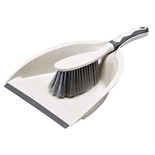 YUTR Escoba de múltiples Funciones de Limpieza de Cepillo del hogar Cocina Sala de Estar