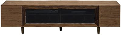 FUKUYAMA TVボード クレド 160cm幅 ブラウン色