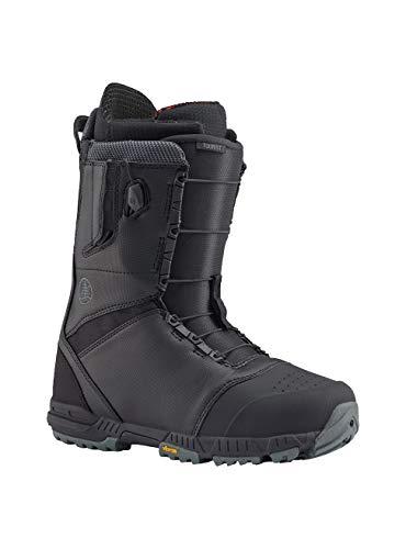 Burton Herren Tourist Snowboard Boot, Black, 105