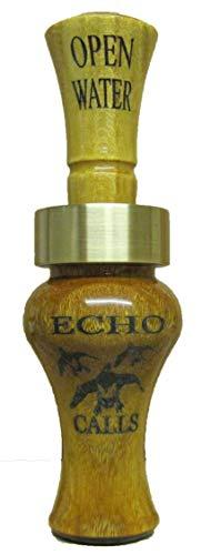 Echo Calls Open Water Bois D'arc Call