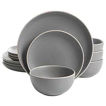 gibson home dinnerware set