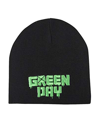 Official Green Day Beanie