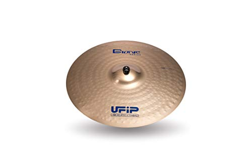 UFIP Bionic (17') 43,18 cm-Piatto Crash serie