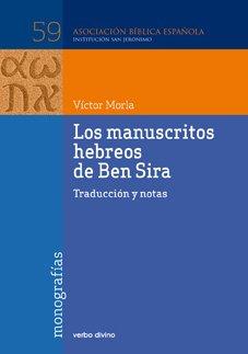 Los manuscritos hebreos de ben sira: Traducción y notas (Asociación bíblica española)