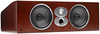 Polk Audio CSI A6 Centre Channel Speaker - Cherry (Each) (CSIA6-CHERRY)