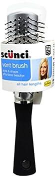scunci Vent Brush 1 Each