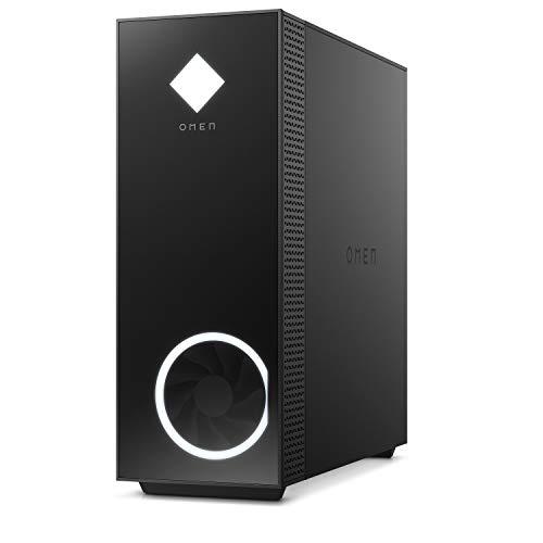 HPゲーミングデスクトップPCインテルCorei9NVIDIA®GeForceRTX™3090メモリ64GBWindows10ProOMENbyHP30LDesktop(型番:1V7E0AA-AAAA)