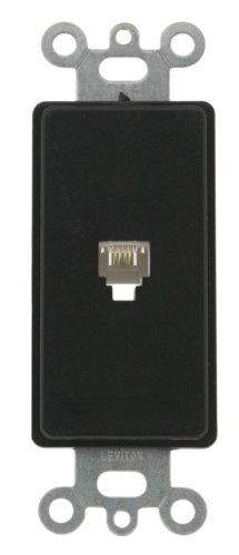 Leviton 40649-E, Black