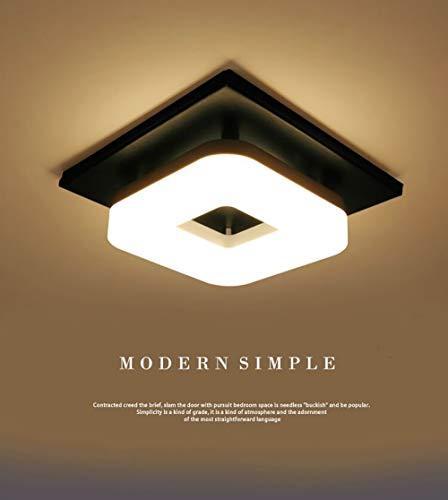 Artpad Lámpara de techo LED moderna para pasillo Pasillo Il