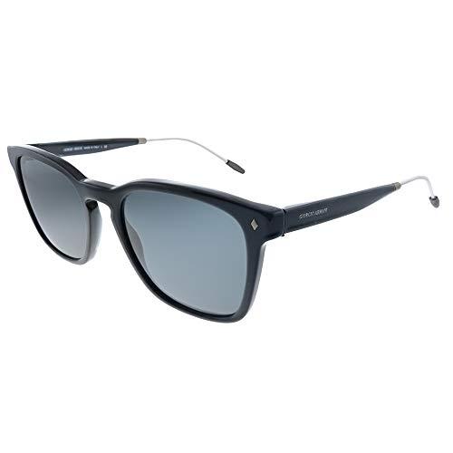 Armani GIORGIO 0AR8120 Gafas de sol, Black, 54 para Hombre